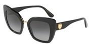 Forstør billedet, Dolce e Gabbana DG4359-5018G.