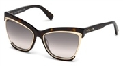 Forstør billedet, DSquared2 Eyewear DQ0241Amber-52F.