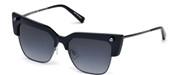 Forstør billedet, DSquared2 Eyewear DQ0279-90W.