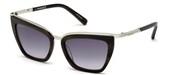 Forstør billedet, DSquared2 Eyewear DQ0289-62W.