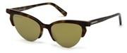 Forstør billedet, DSquared2 Eyewear DQ0298-53G.