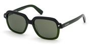 Forstør billedet, DSquared2 Eyewear DQ0304-98N.