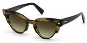 Forstør billedet, DSquared2 Eyewear DQ0306-93P.