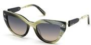 Forstør billedet, DSquared2 Eyewear DQ0308-65B.