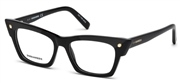 Forstør billedet, DSquared2 Eyewear DQ5234-001.
