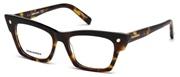 Forstør billedet, DSquared2 Eyewear DQ5234-052.