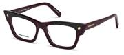 Forstør billedet, DSquared2 Eyewear DQ5234-083.