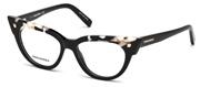 Forstør billedet, DSquared2 Eyewear DQ5235-005.