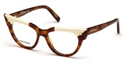 Forstør billedet, DSquared2 Eyewear DQ5235-056.