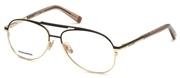 Forstør billedet, DSquared2 Eyewear DQ5239-038.