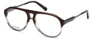 Forstør billedet, DSquared2 Eyewear DQ5242-050.