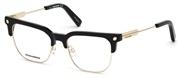 Forstør billedet, DSquared2 Eyewear DQ5243-001.