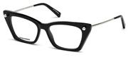 Forstør billedet, DSquared2 Eyewear DQ5245-A01.