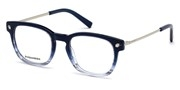 Forstør billedet, DSquared2 Eyewear DQ5270-092.