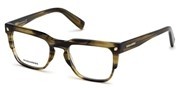Forstør billedet, DSquared2 Eyewear DQ5274-095.