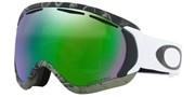 Oakley goggles OO7047-CANOPY-78