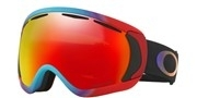 Oakley goggles OO7047-CANOPY-80